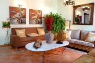 Santo Domingo Hotels - Suite Colonial