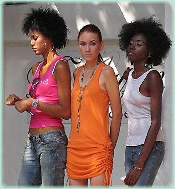 Cuban Dresses for Women