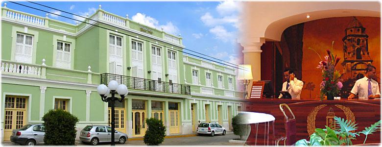 Iberostar Grand Hotel Trinidad Cuba