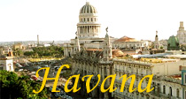 All about Old Havana