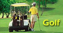 Varadero Golf info
