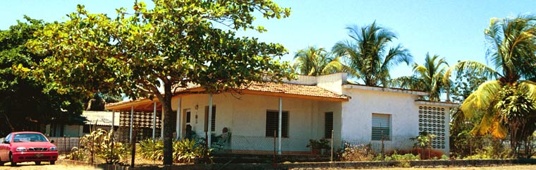 how to buy a house in cuba