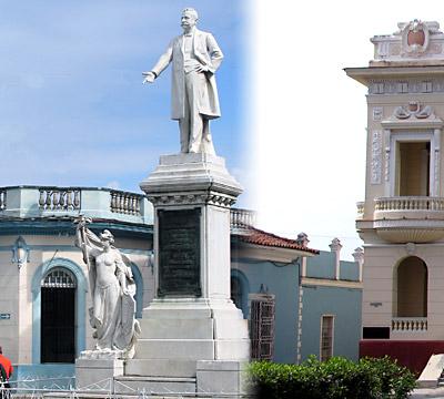 Sancti Spiritus Tobacco City Sancti Spiritus