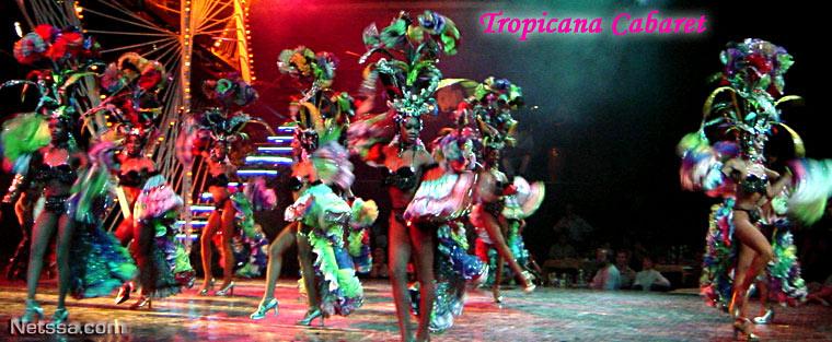 tropicana havana